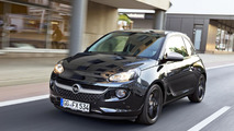 Opel Adam Black Link and White Link limited edition announced for IAA arrival