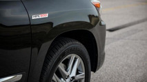 Lexus LX570 by Hennessey
