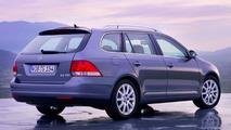All-New Volkswagen Golf Variant
