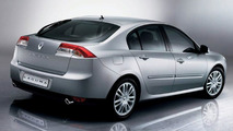 New Renault Laguna Officially Revealed: In Detail