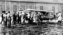 80th Anniversary of Fritz von Opel's RAK 2 Ride