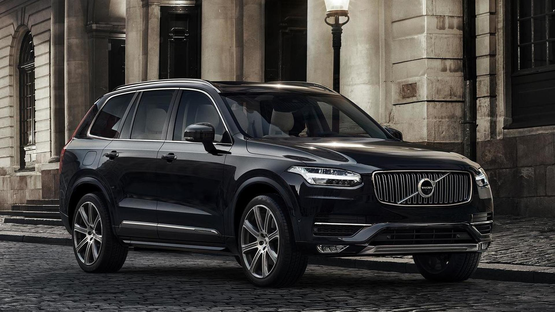 Volvo to build a new plant in the United States