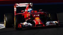 Alonso in severance standoff with Ferrari - report