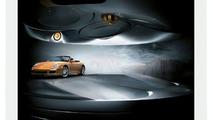 Porsche 2009 Calendar - Engineering and Efficiency