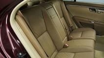 Mercedes-Benz New S-Class In Depth (Part 1)