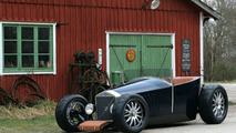 Volvo Hot Rod Jakob