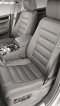 2006 VW Touareg V10 TDI Launched: Pricing Announced (US)