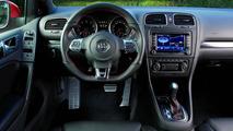 Volkswagen Golf GTI MkVI