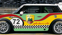 Arden Creates Street Legal MINI Challenge Cup Car