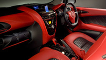 Aston Martin Cygnet reserved only for Aston owners - report