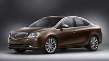 Buick considering a diesel engine for the U.S. - report