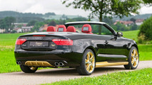 Abt Audi A5 Cabrio - Radeberger Pilsner Promo Car