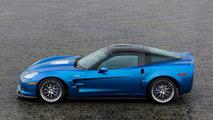 Corvette ZR1 Production Started