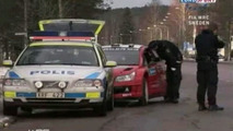Loeb busted for speeding during Sweden rally