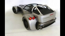 Donkervoort D8 GTO