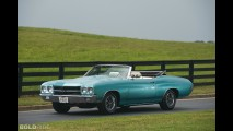 Chevrolet Chevelle SS LS6 Convertible