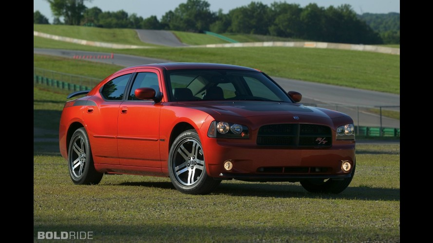 Dodge Charger Daytona R/T