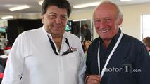 F1 legend Chris Amon dies, aged 73