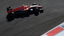 Marussia F1 Team MR03 / XPB