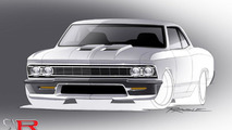 Ringbrothers Chevrolet Chevelle teaser image