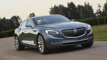 Buick Avenir could be headed for production
