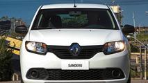 Renault Sandero introduced in Brazil [video]