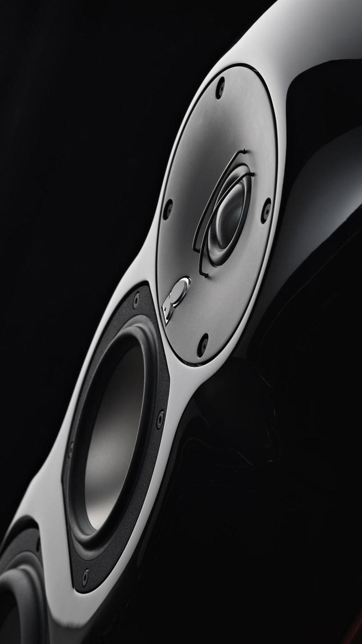 Lincoln Revel audio system