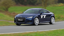 Audi TT tuned by B&B to 360 HP