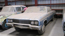 200 classic cars going to auction