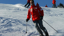 Schumacher skiing fall reportedly captured by video - injury saga enters second week