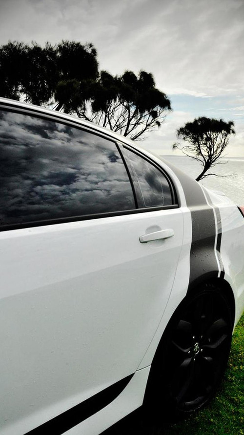 Walkinshaw Performance supercharges the HSV Gen-F to 675 HP [video]