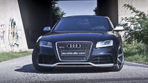 McChip supercharges the Audi RS5 to 600 HP