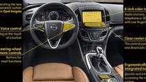 2014 Opel Insignia 29.7.2013