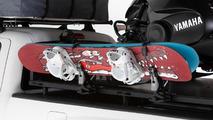 Toyota DC Shoes Tacoma & LifeTime Fitness RAV4 announced for SEMA