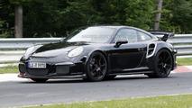 2014 Porsche 911 GT2