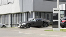 2016 Mercedes SLC / SLS AMG successor