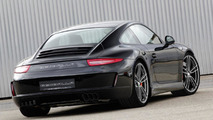 Gemballa GT package for Porsche 991 Carrera 07.03.2012