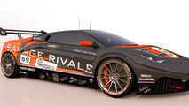 Savage Rivale GTR 16.2.2012