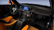 Lexus IS F CCS-R race car 06.6.2012