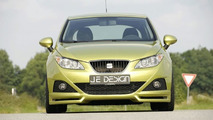 New Seat Ibiza by JE Design