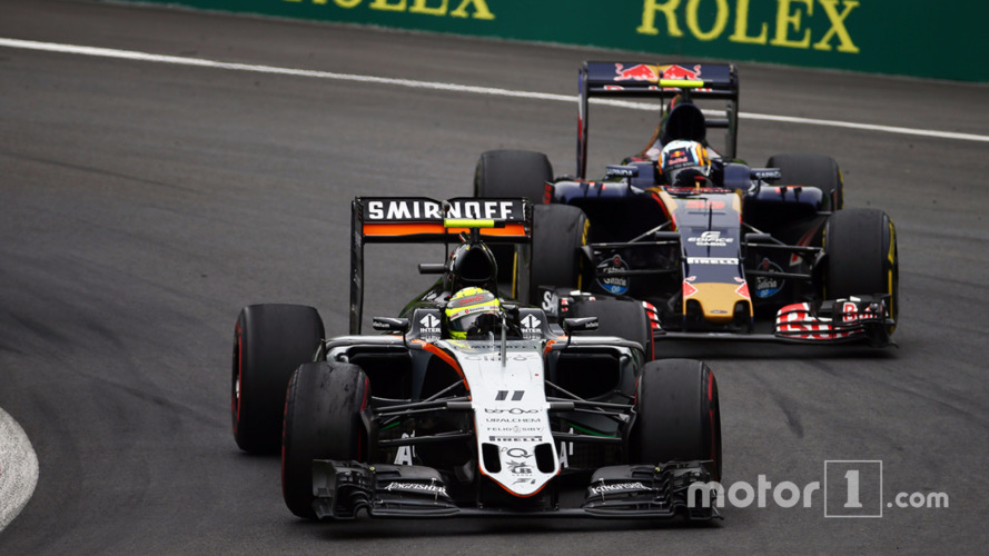 Johansson urges F1 to move away from 'engineering pørn'