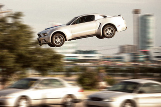 'Need For Speed' Movie Review: Heart-Pounding Race Scenes Compensate for Shortcomings