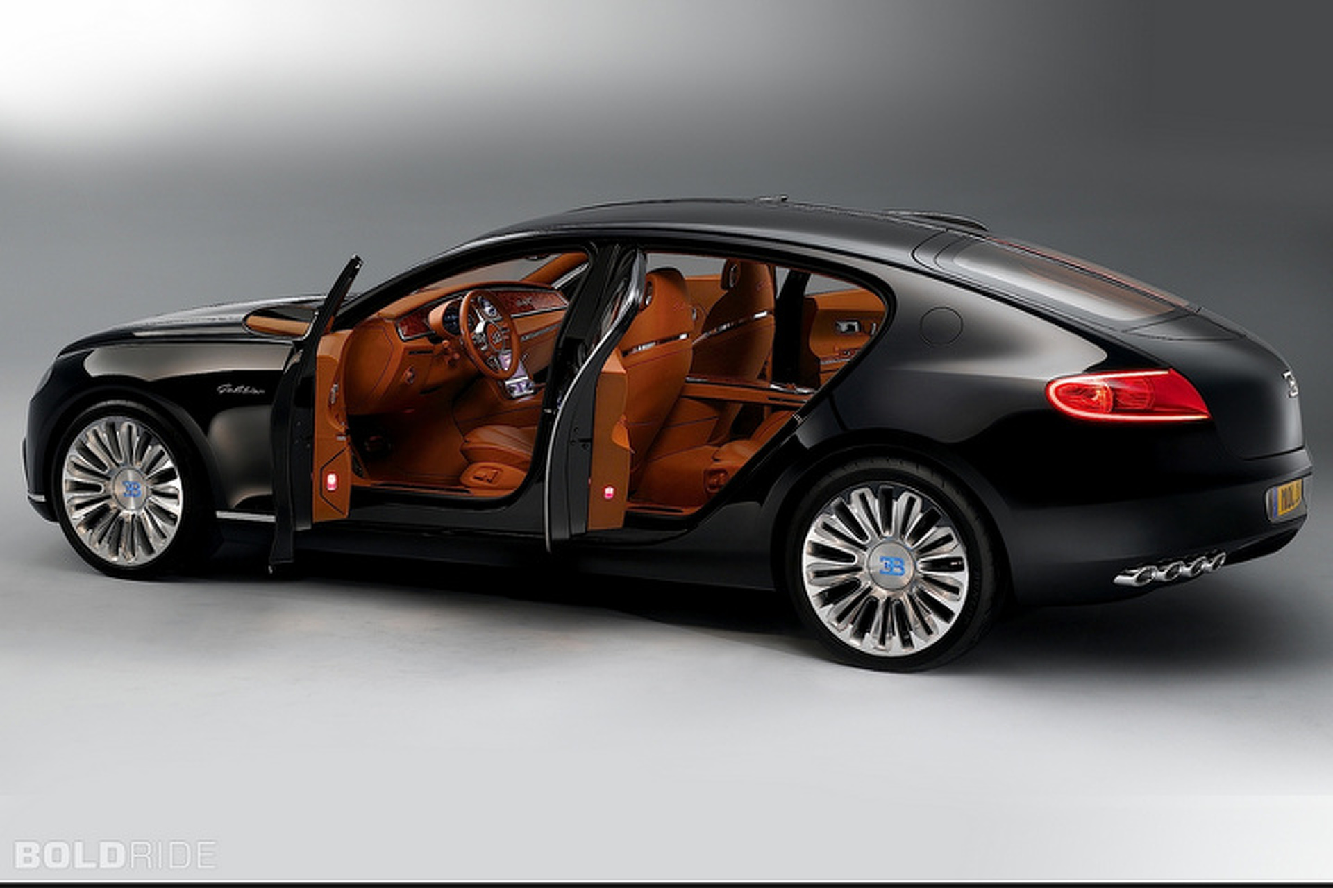 """New Bugatti Model Coming in 2016: """"Not a Veyron Replacement"""""""