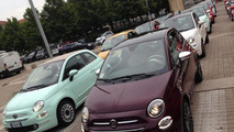 Restyled 2015 Fiat 500 road test