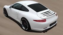 SpeedART SP91-R announced for Geneva debut