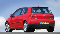 VW Golf Launched in UK
