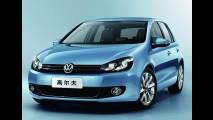 Volkswagen já é mais asiática do que européia