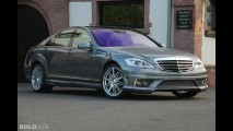 Carlsson Mercedes-Benz S-Class CS 60 Royale