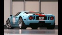 Wheelsandmore Ford GT