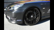 G-Power BMW M5 Hurricane RR